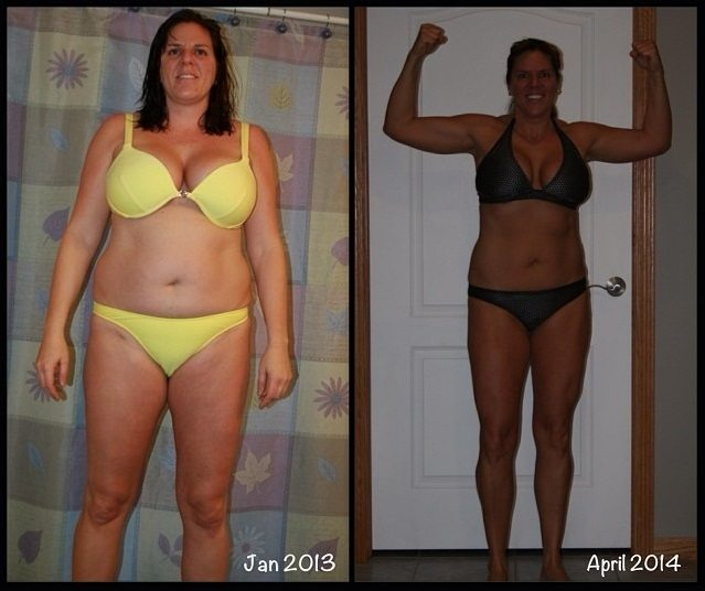 Julie Transformation