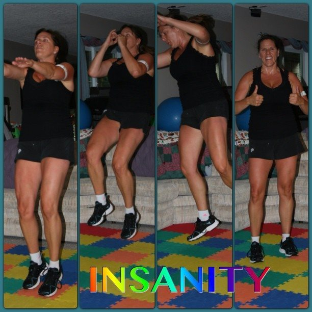 Insanity 6