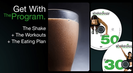 Shakeology Workouts